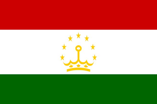 Tajikistan Apostille