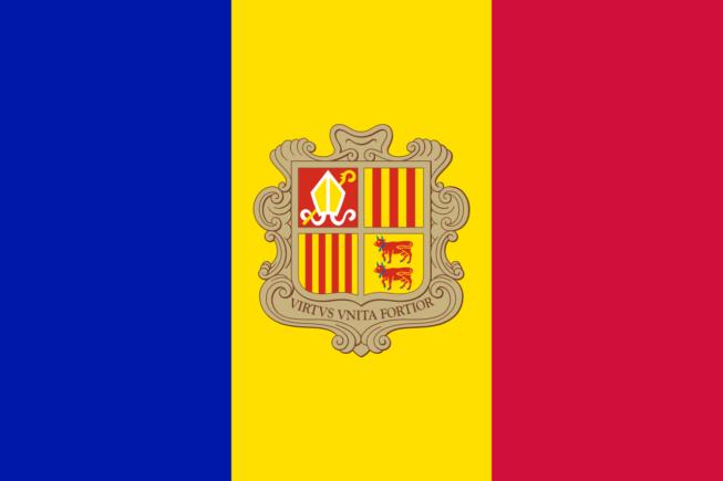 Andorra Apostille Services