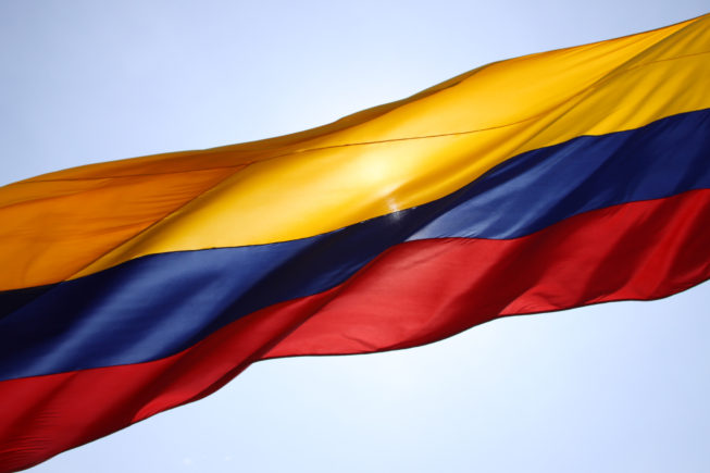 Colombia Apostille Services
