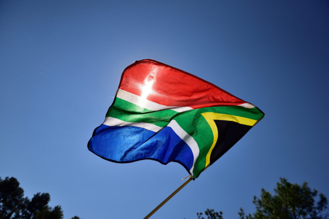 South Africa Apostille Services