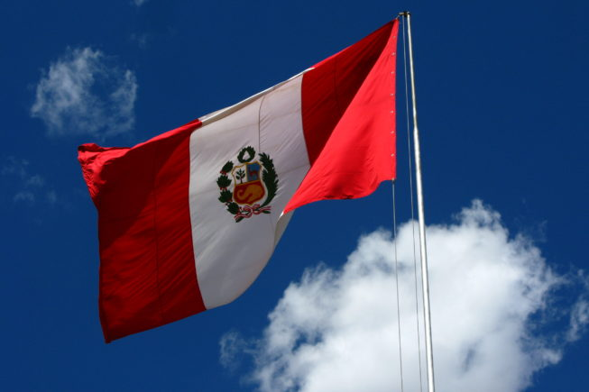 Peru Apostille Services