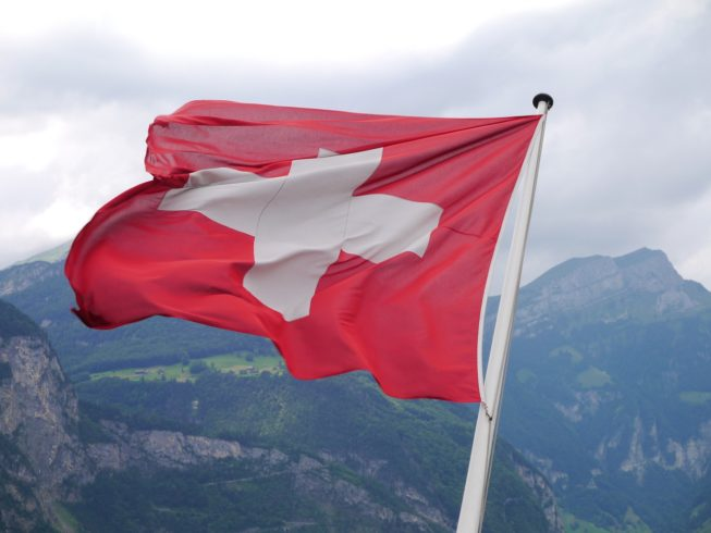 Switzerland Apostille Services