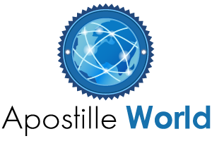 Apostille World Logo
