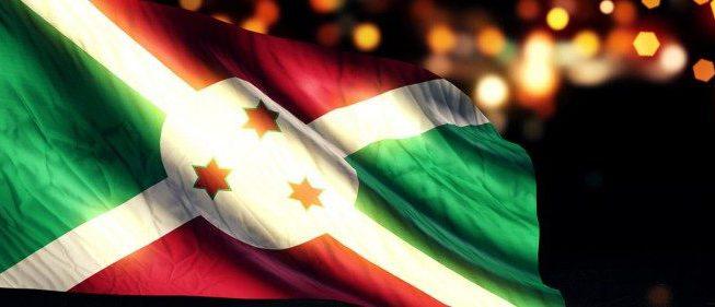 Burundi Apostille