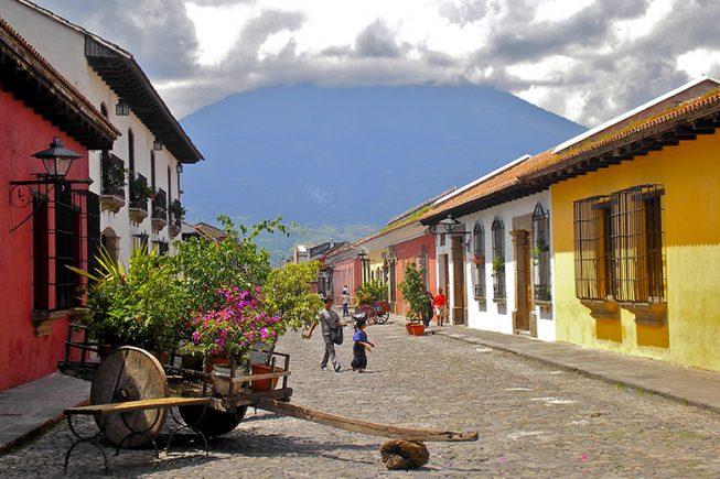 GUATEMALA EMBASSY LEGALIZATION
