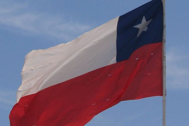 CHILE JOINS HAGUE CONVENTION