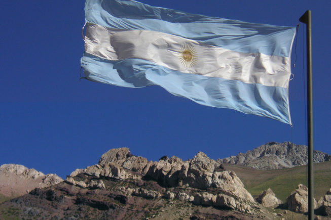 Apostille Certification and Consular Services for Argentina