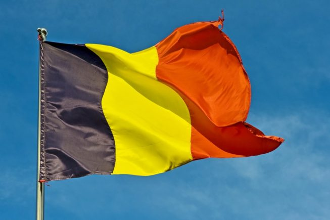 Apostille Services for Belgium