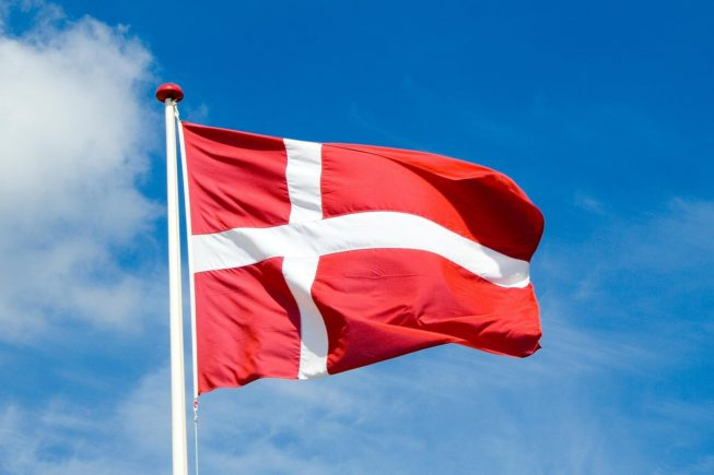 Apostille Services for Denmark