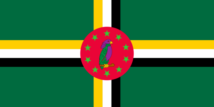 Apostille Services for Dominica