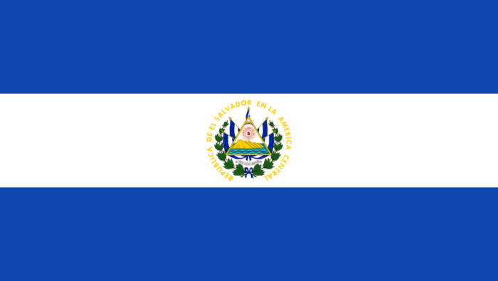 Apostille Services for El Salvador