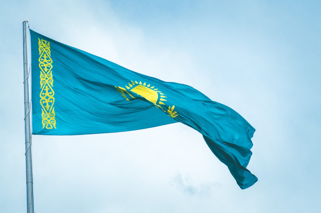 Kazakhstan Apostille Services