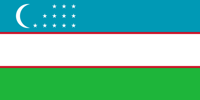 Uzbekistan Apostille Services