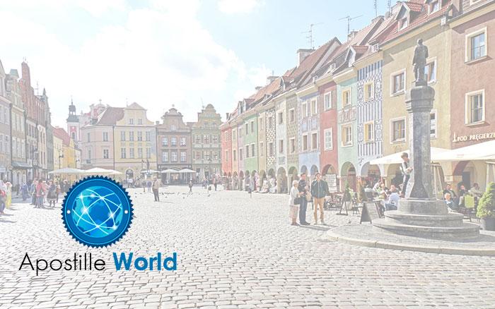 Poland Apostille Services