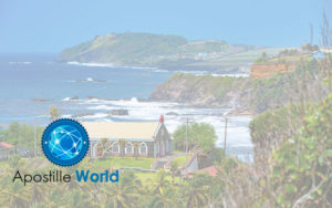 Apostille Document Services, Saint Vincent and the Grenadines